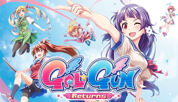 Read more about the article Gal*Gun Returns