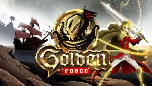 Read more about the article Golden Force