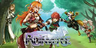 Read more about the article Ruinverse