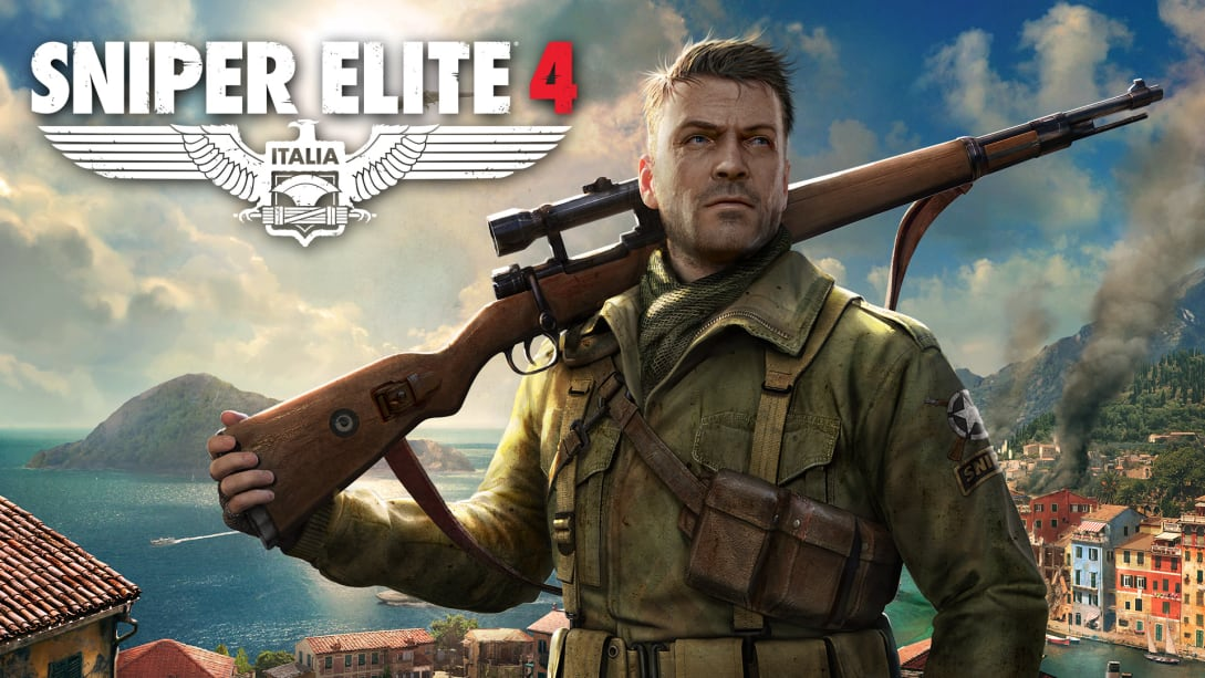Read more about the article Sniper Elite 4