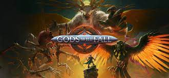Read more about the article Gods Will Fall