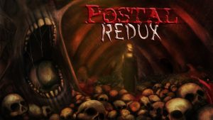 Read more about the article POSTAL Redux
