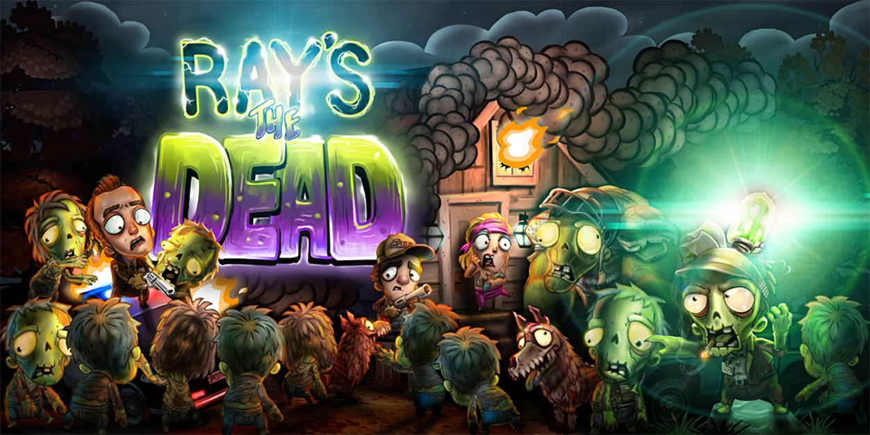 Read more about the article Ray's the Dead