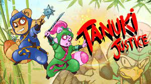 Read more about the article Tanuki justice