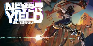 Read more about the article Aerial_Knight's Never Yield