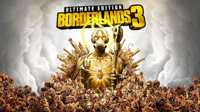 Read more about the article Borderlands 3 Ultimate Edition