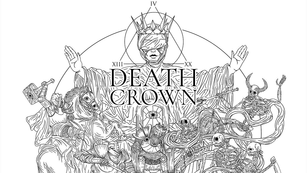 Read more about the article Death Crown