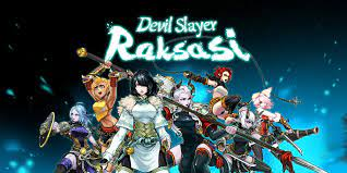 Read more about the article Devil Slayer – Raksasi
