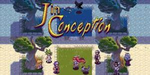 Read more about the article Jin Conception