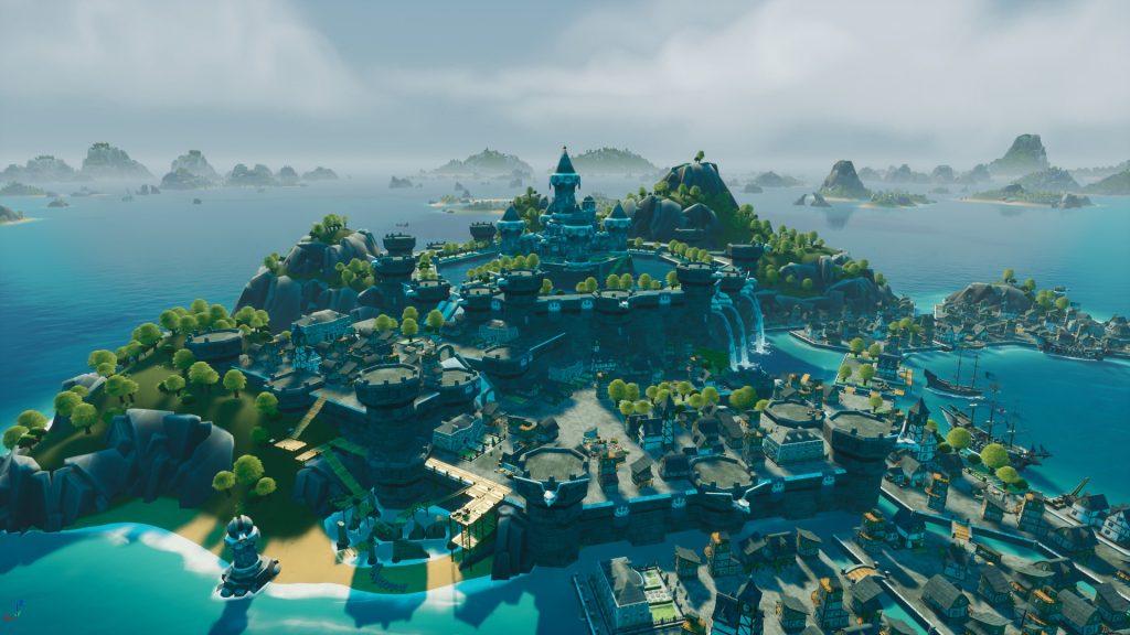 King-of-seas-Island