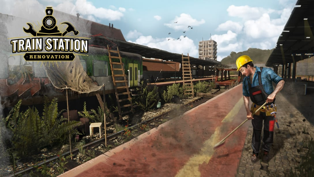 Read more about the article Train Station Renovation