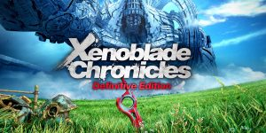 Read more about the article Xenoblades Chronicles Definitive Edition