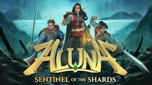 Read more about the article Aluna: Sentinel of the Shards