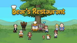 Read more about the article Bear's Restaurant