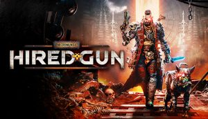 Read more about the article Necromunda: Hired Gun