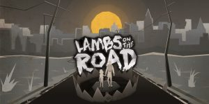 Read more about the article Lambs on the Road : The Beginning