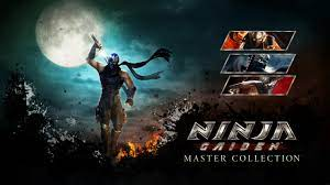 Read more about the article Ninja Gaiden Master Collection