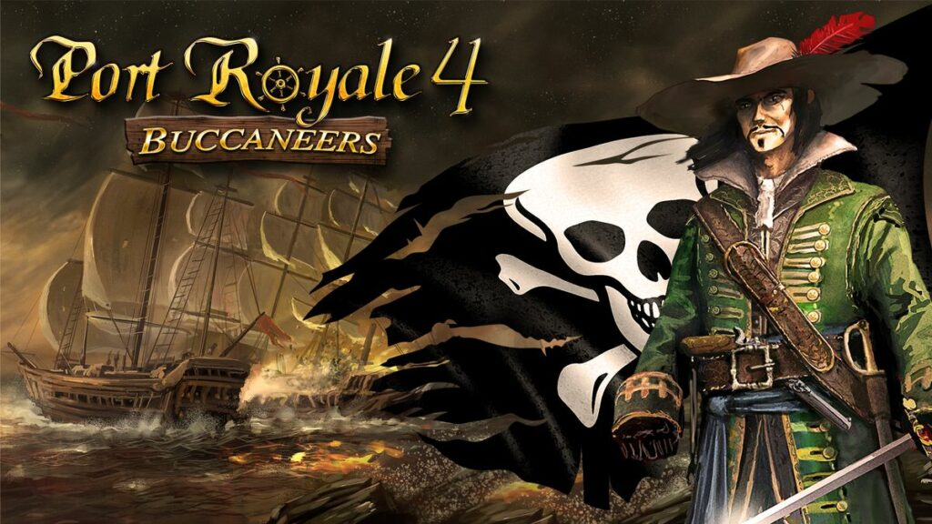 Read more about the article Port Royale 4 Buccaneers