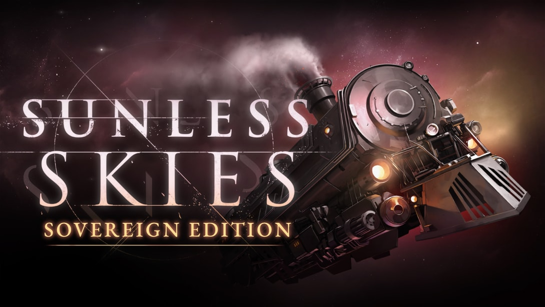 Read more about the article Sunless Skies: Sovereign Edition