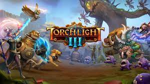 Read more about the article Torchlight 3 – Spring Update