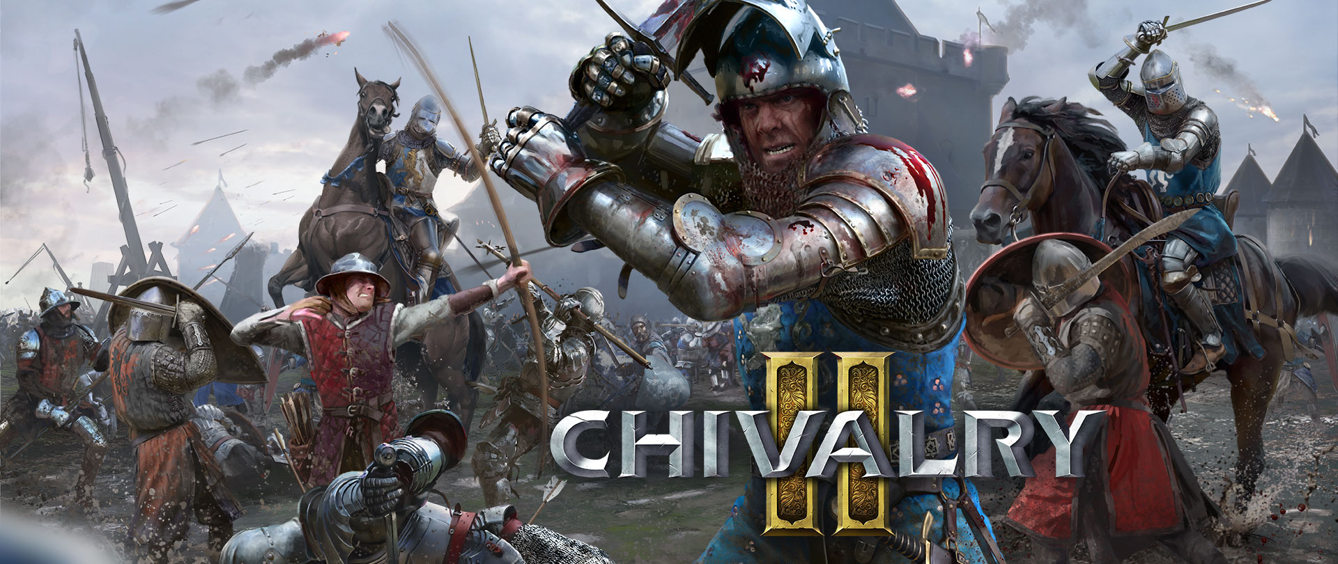 Read more about the article Chivalry 2