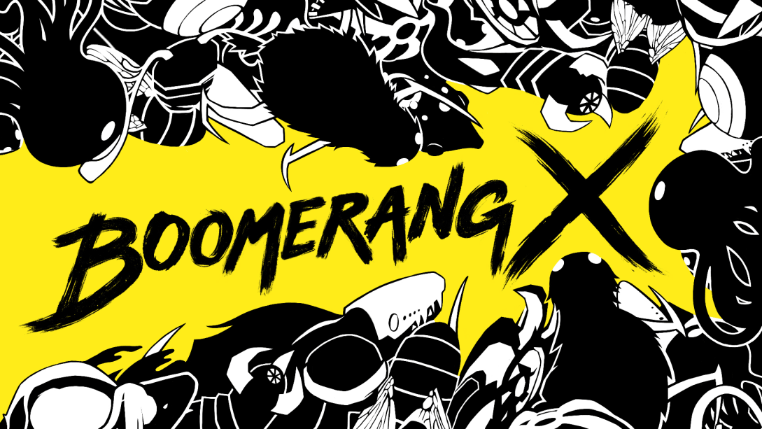 Read more about the article Boomerang X