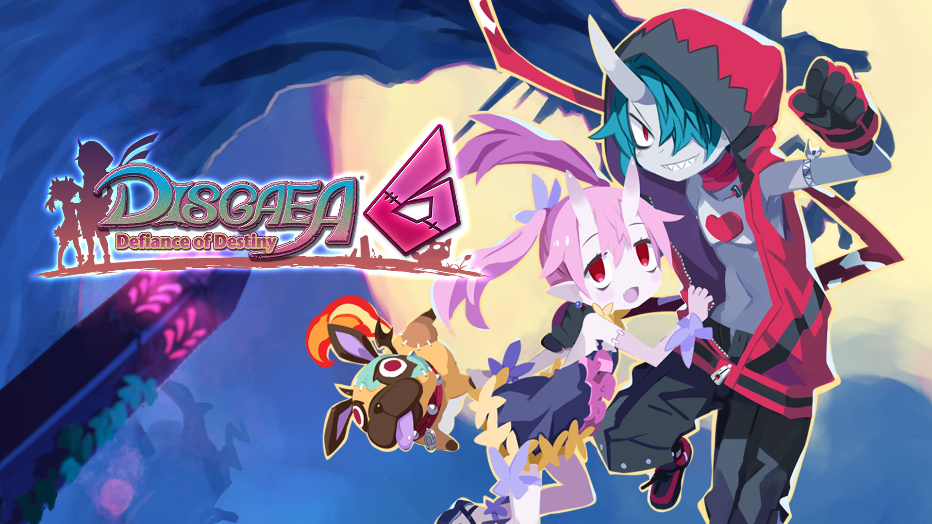 Read more about the article Disgaea 6: Defiance of Destiny