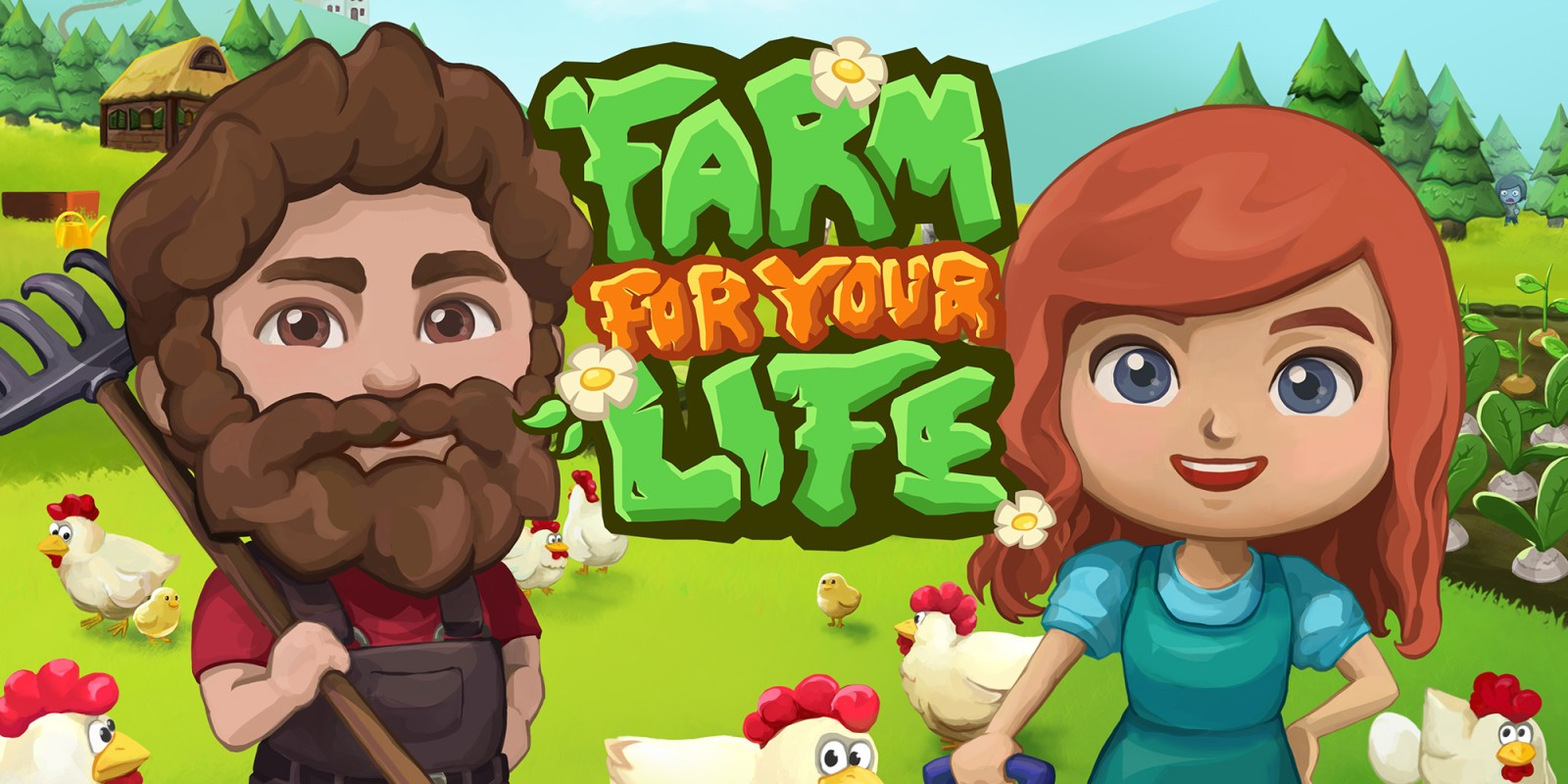 Read more about the article Farm For Your Life