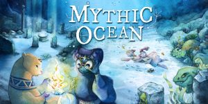 Read more about the article Mythic Ocean