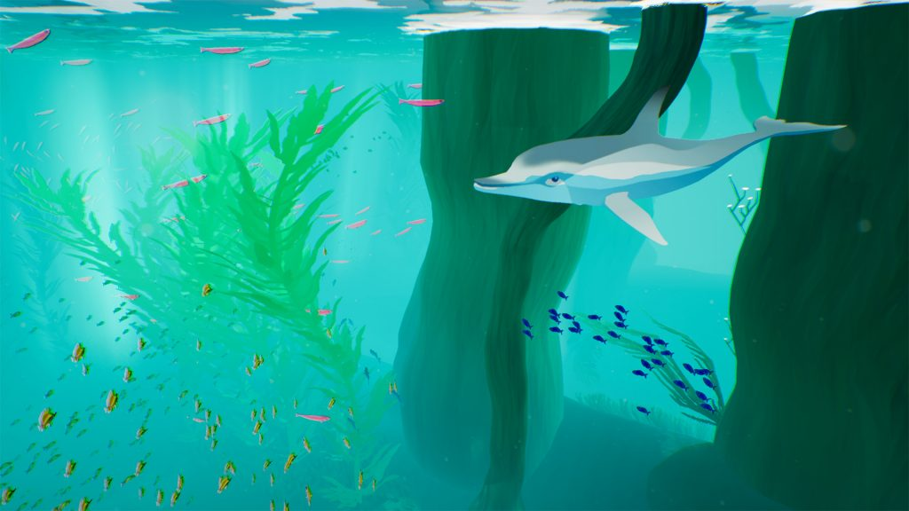 Mythic-Ocean-gameplay