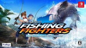 Read more about the article Fishing Fighters