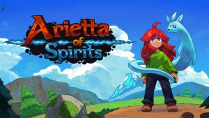 Read more about the article Arietta of Spirits