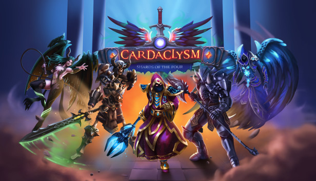 Read more about the article Cardaclysm: Shards of the Four
