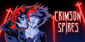 Read more about the article Crimson Spires