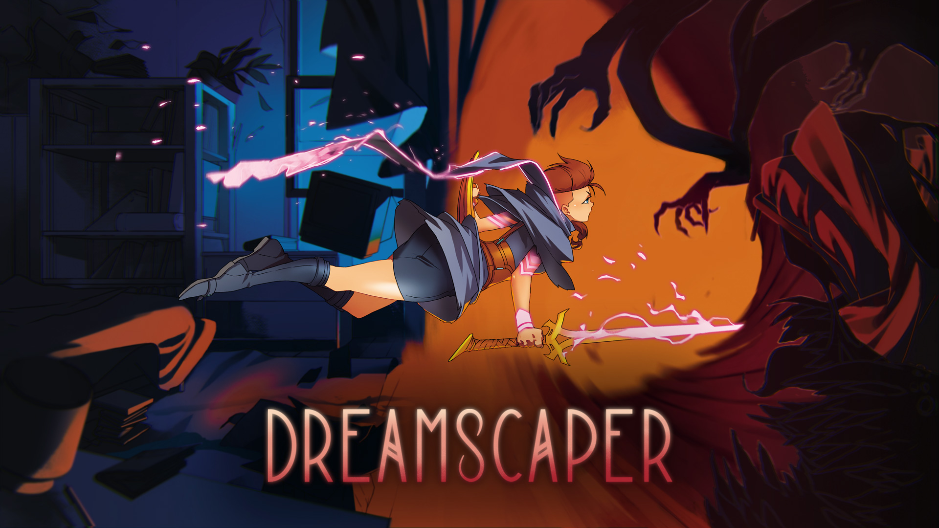 Read more about the article Dreamscaper