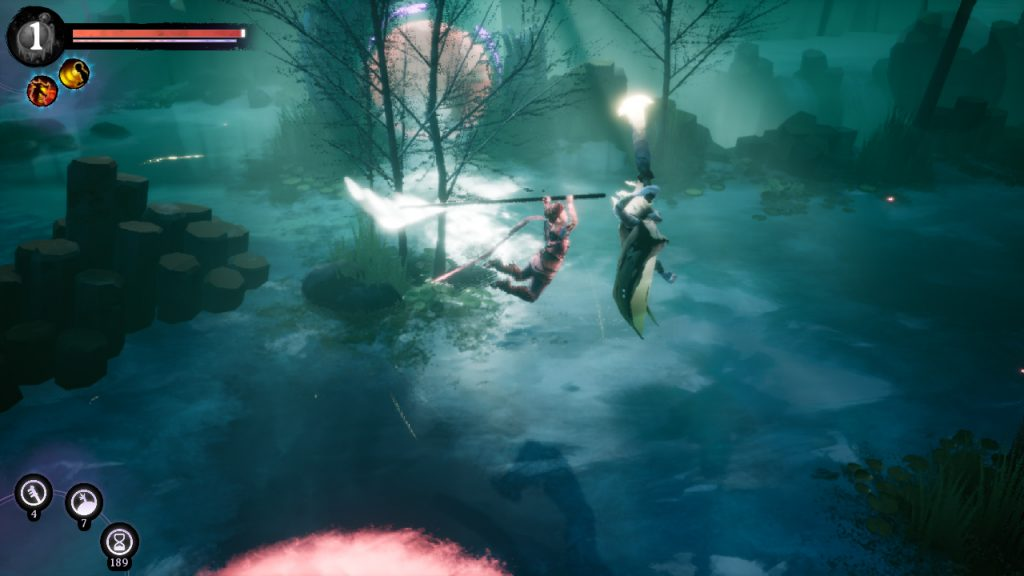 Dreamscaper-gameplay