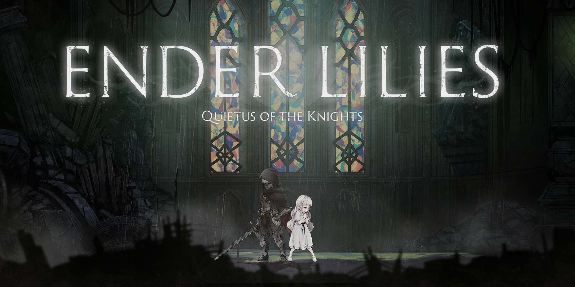 Read more about the article Ender Lilies Quietus of the Knights