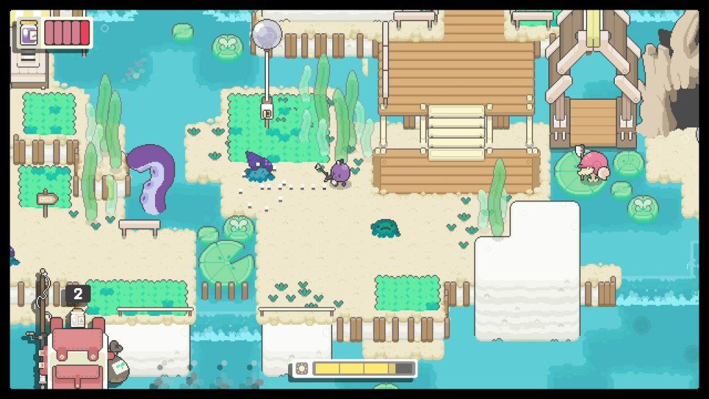 Garden-story-game