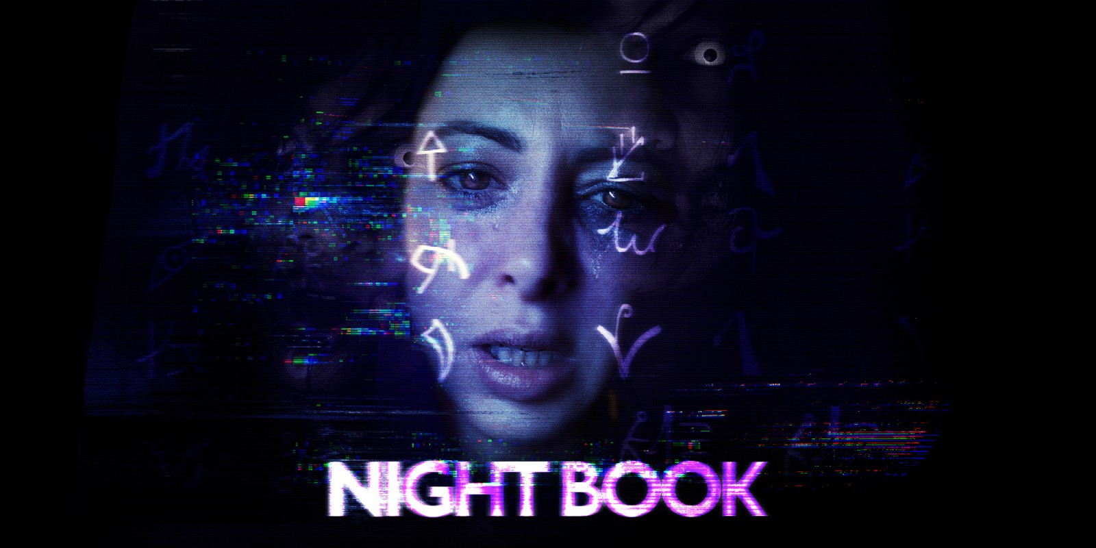 Read more about the article Night Book