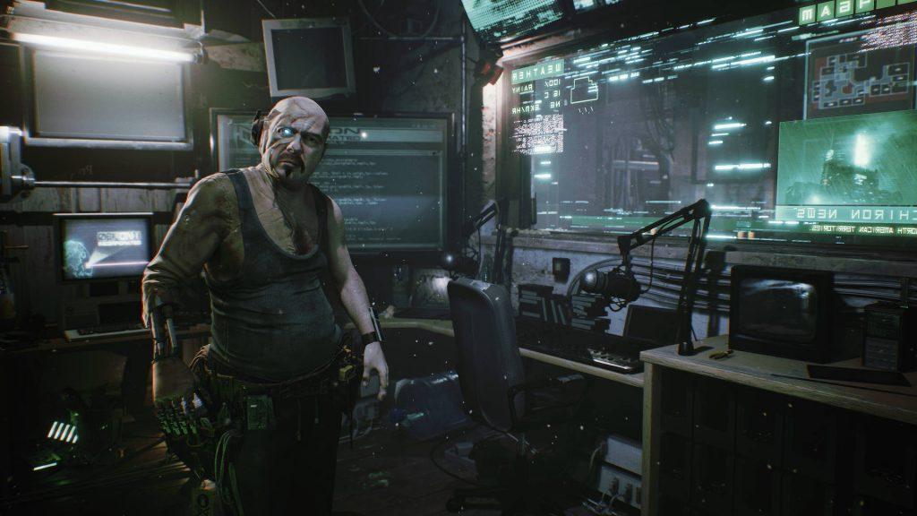 Observer system redux gameplay
