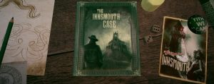 Read more about the article The Innsmouth Case