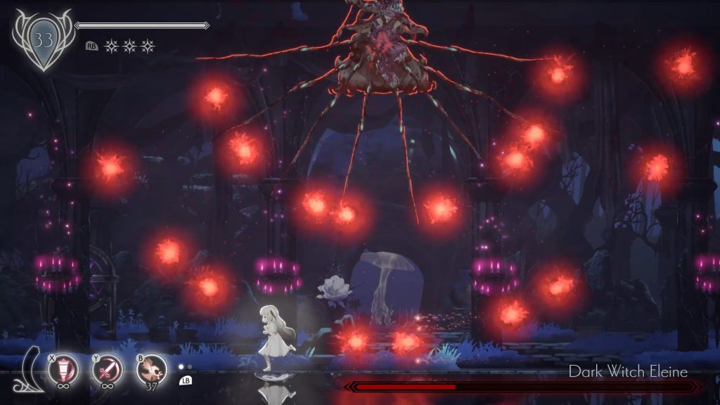 ender-lilies-gameplay