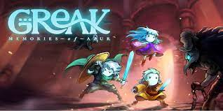 Read more about the article Greak: Memories of Azur