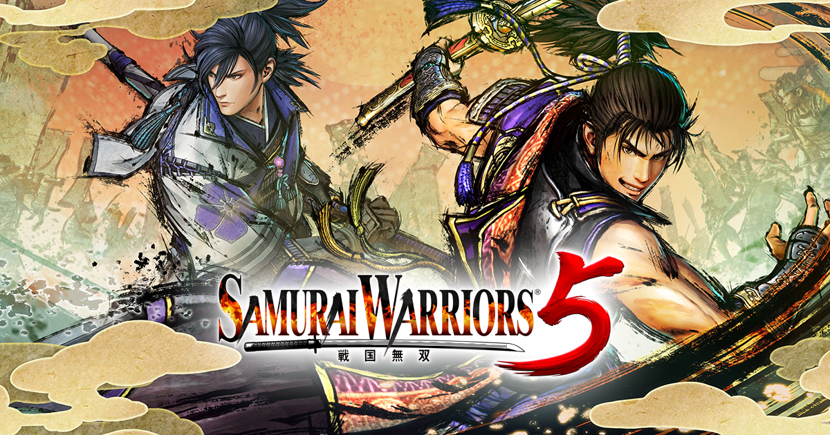 Read more about the article SAMURAI WARRIORS 5