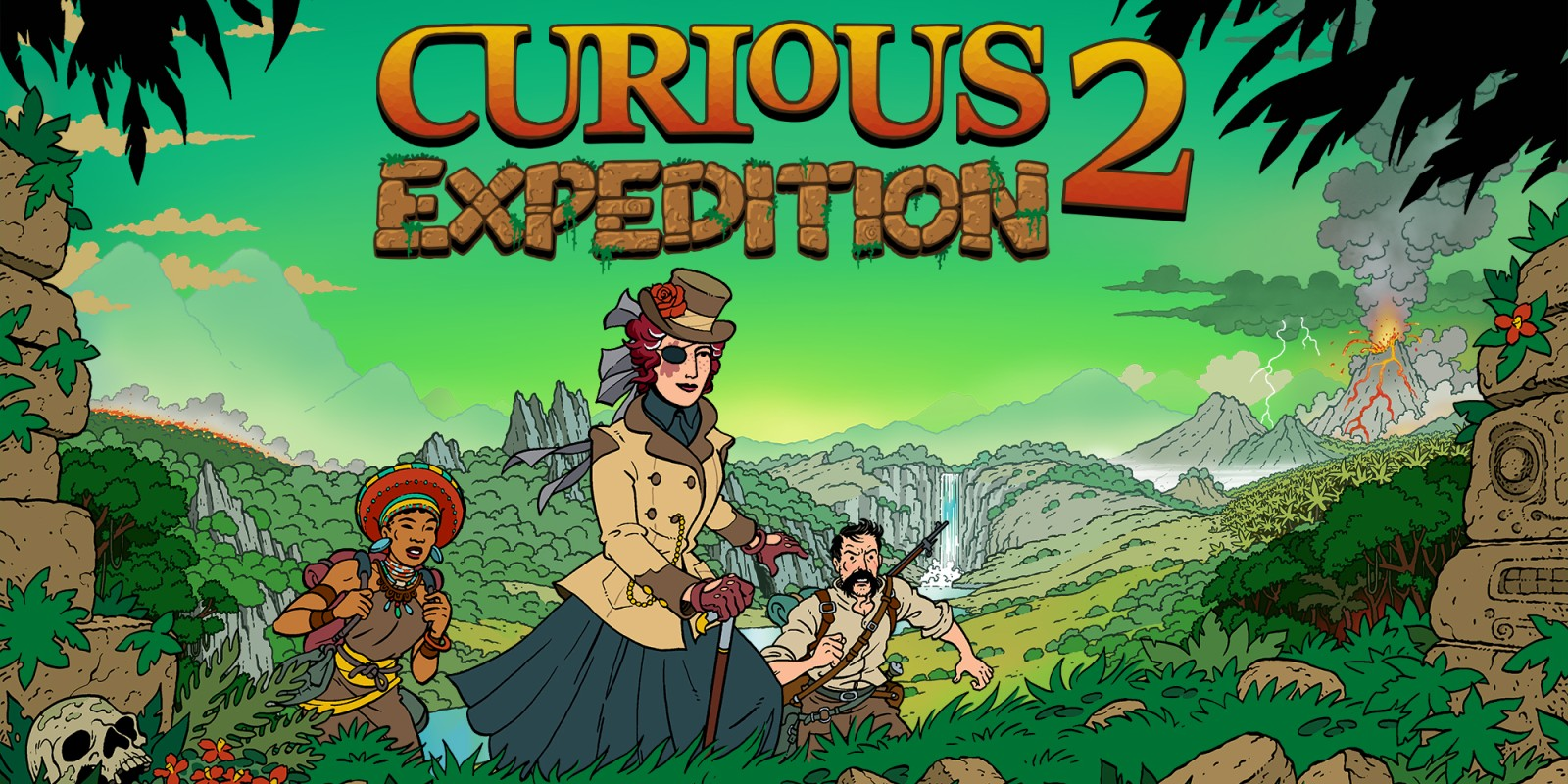 Read more about the article Curious Expedition 2