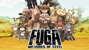 Read more about the article Fuga Melodies of Steel