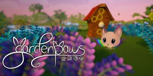 Read more about the article Garden Paws