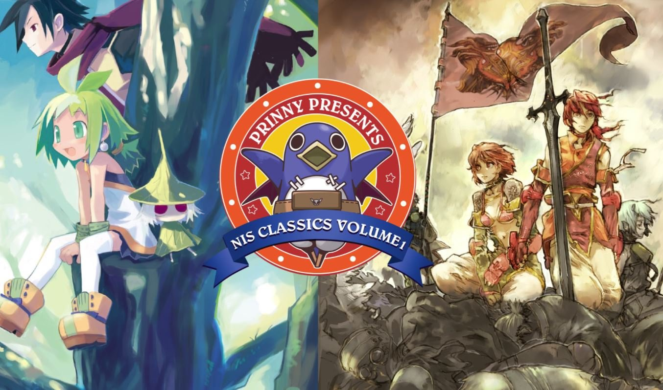 Read more about the article Prinny Presents NIS Classics Volume 1: Phantom Brave: The Hermuda Triangle Remastered / Soul Nomad & the World Eaters
