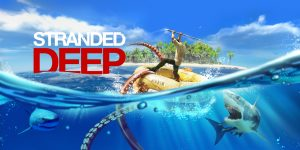 Read more about the article Stranded Deep