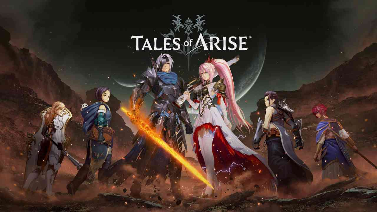 Read more about the article Tales of Arise – Ultimate Edition